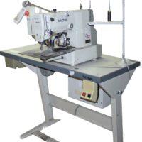 Používaný stroj Brother LK3-B434EX