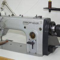 Použitý stroj Durkopp Adler