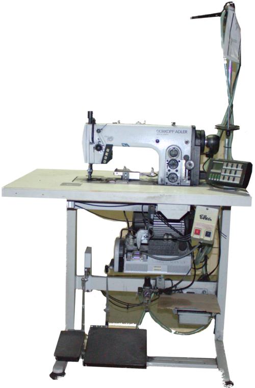 Používaný stroj Durkopp Adler DA 275-140042