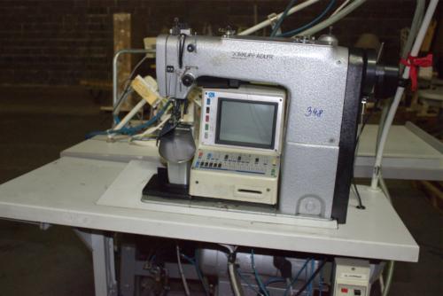 Používaný stroj Durkopp Adler 550-16
