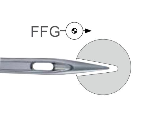 Groz-Beckert hrot FFG