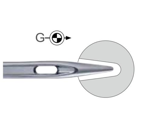 Groz-Beckert hrot G