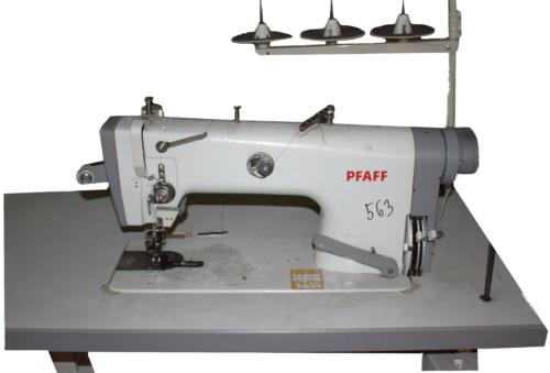 Používaný stroj Pfaff 487-6-6/45