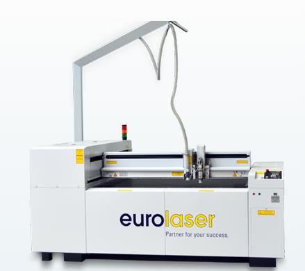 eurolaser M-1200