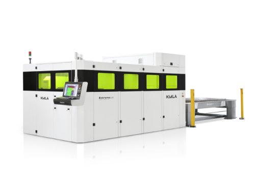 Kimla Flashcut laser