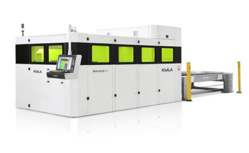 Kimla fiber laser