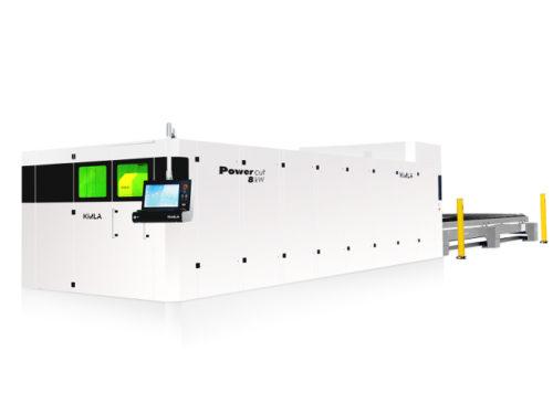 Kimla Powercut laser